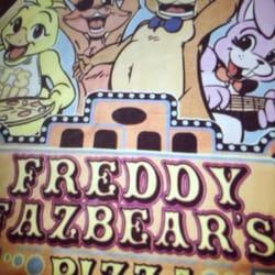 Freddy fazbears pizza closed 25 photos pizza 210 main st