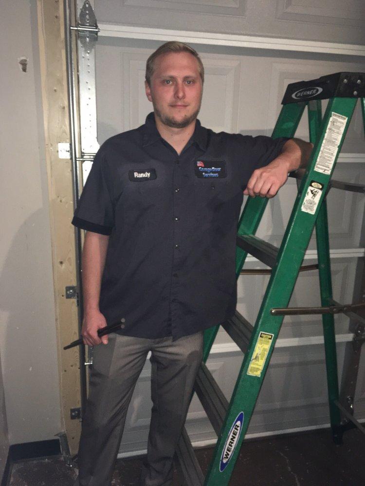 Neighborhood Garage Door Services: Greensboro, NC