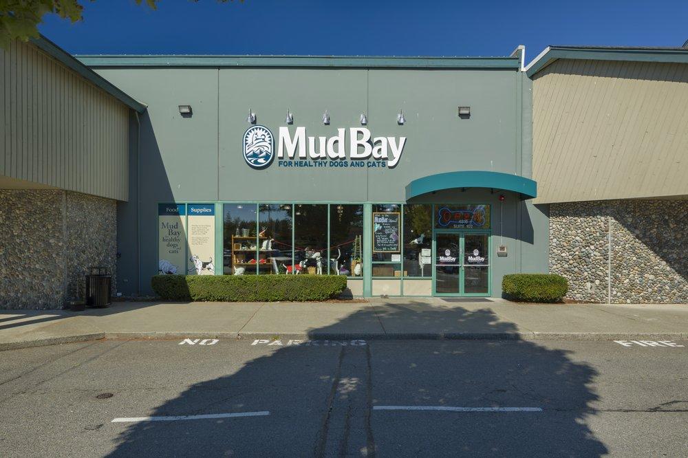 Mud Bay: 4816 Point Fosdick Dr, Gig Harbor, WA