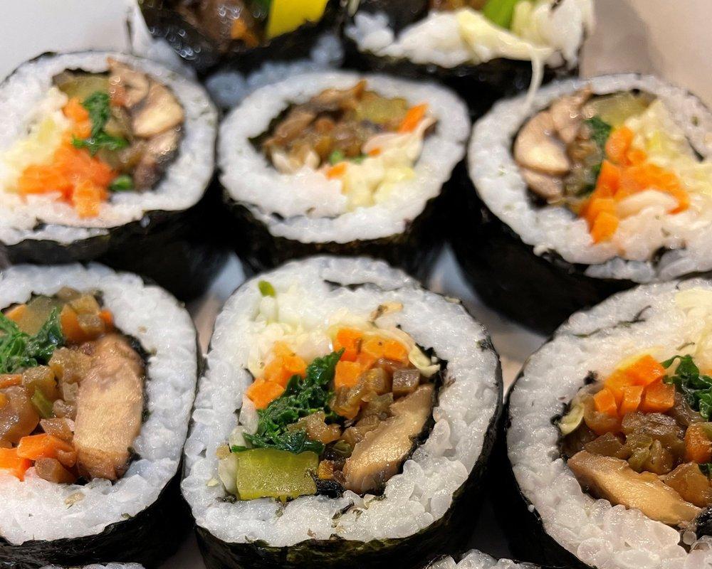 Seoul Food On The Go: 1400 Dublin Rd, Columbus, OH