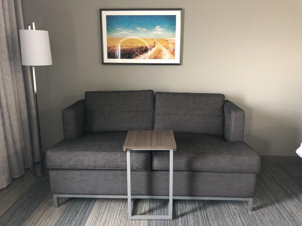 Hotels Hampton Inn: 151 S Cedar Niles Rd, Gardner, KS