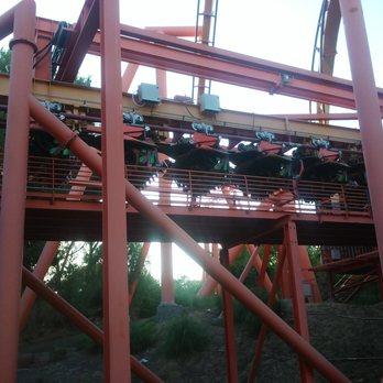 Six Flags Magic Mountain - (New) 3822 Photos & 3008 Reviews