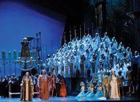Cincinnati Opera: 1243 Elm St, Cincinnati, OH