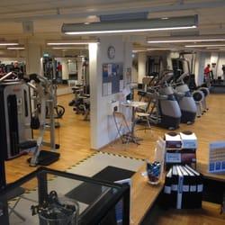 gym och fitness stockholm