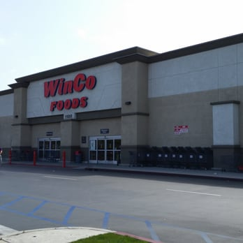 WinCo Foods - 40 Photos & 80 Reviews - Grocery - 1100 Hamner Ave ...