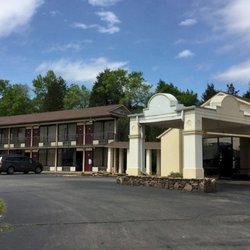 Photo Of Sunset Inn Clarksville Ar United States