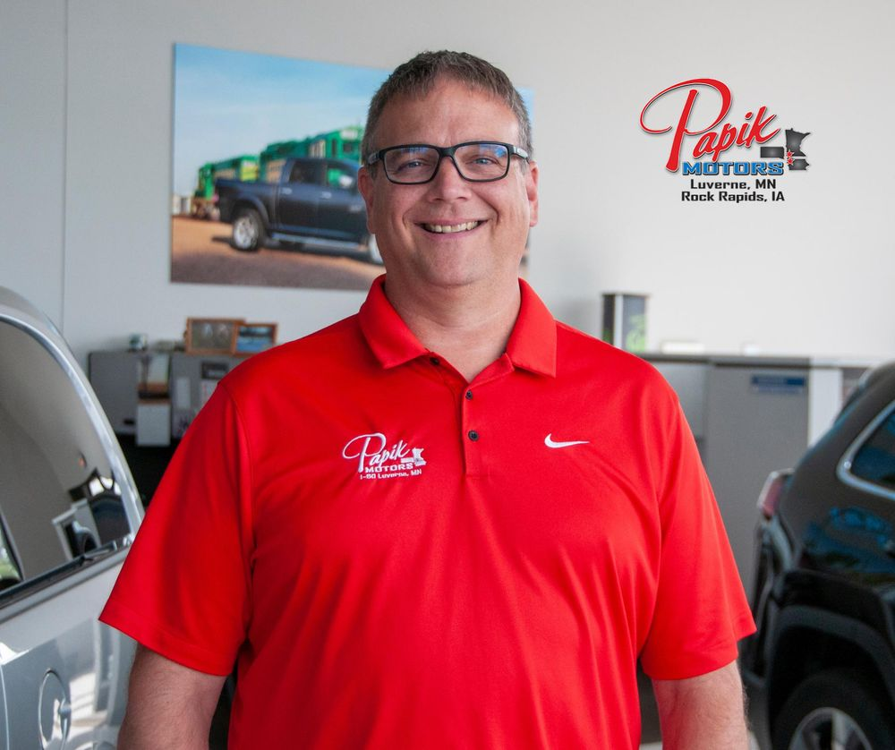 Papik Motors: 801 Commerce Rd, Luverne, MN