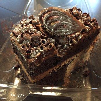 Portos Parisian Chocolate Cake