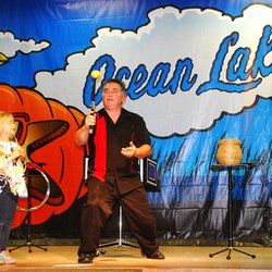 Photo Of Magic Shows Michael Bairefoot Myrtle Beach Sc United States