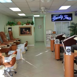 Beauty touch nail and skin care salon 11 reviews nail for A touch of beauty salon