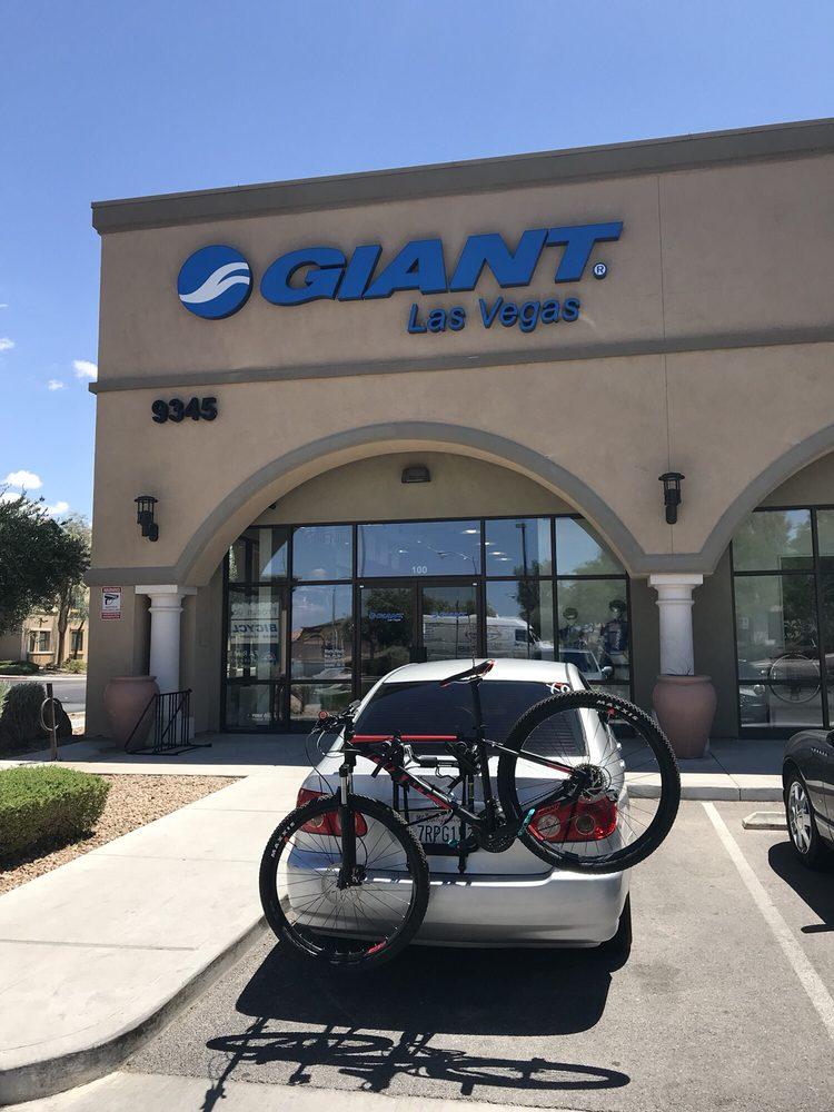 Giant Las Vegas