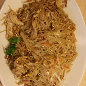 Thai Food In Kingston Ri
