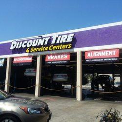 Discount Tire Centers 47 Photos 135 Reviews Tires 1610