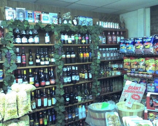 Ballville E-Z Shop, Inc.: 1512 River St, Fremont, OH