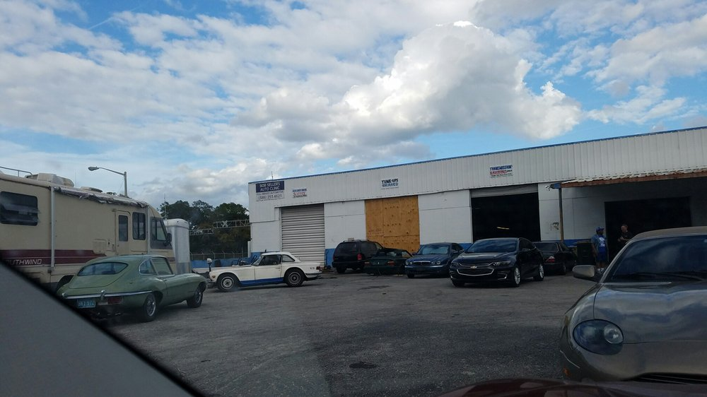 Bob Sellers Auto Clinic