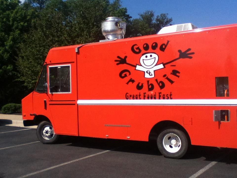 Good Grubbin': Ashburn, VA