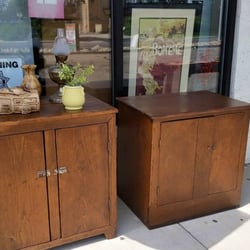 Elegant Photo Of NDangered Pieceu0027s Vintage   Longmont, CO, United States. Beautiful  Primitive Cabinets ...