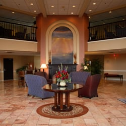 Photo Of Radisson Hotel Racine Harbourwalk Wi United States Lobby