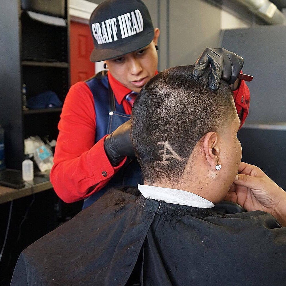 Rockstar Barber Shop Here To Offer Some Of The Best High Quality