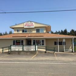 Pacific City Oregon Mexican Restaurant