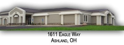 Olde Parsonage: 1611 Eagle Way, Ashland, OH
