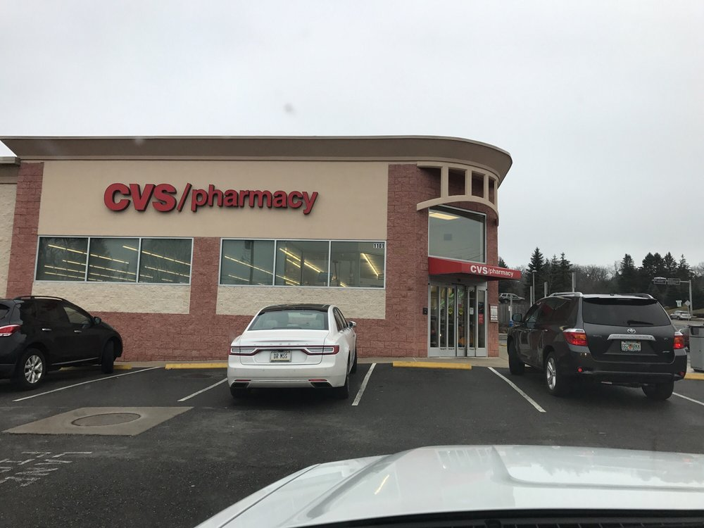 cvs pharmacy - drugstores - 1101 n atherton st  state college  pa - phone number