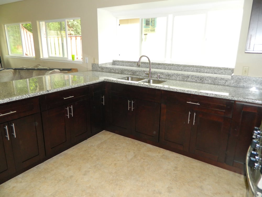 Places To Buy Granite Countertops Near Me : Oriental Cabinet And Granite - 110 Photos & 34 Reviews - Cabinetry ...