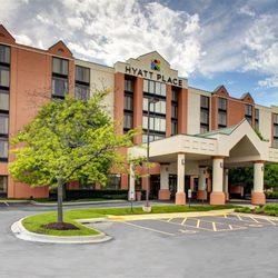 Photo Of Hyatt Place Atlanta Alpharetta Windward Parkway Ga United
