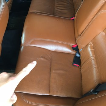 Car Seat Upholstery San Diego