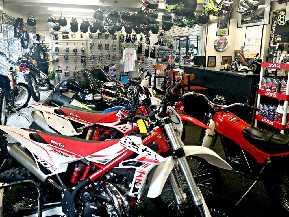 D & K Motorcycle Center: 177 W 300th S, Bountiful, UT
