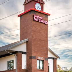 Gentil Photo Of Clock Tower Self Storage   Lake Stevens   Lake Stevens, WA, United