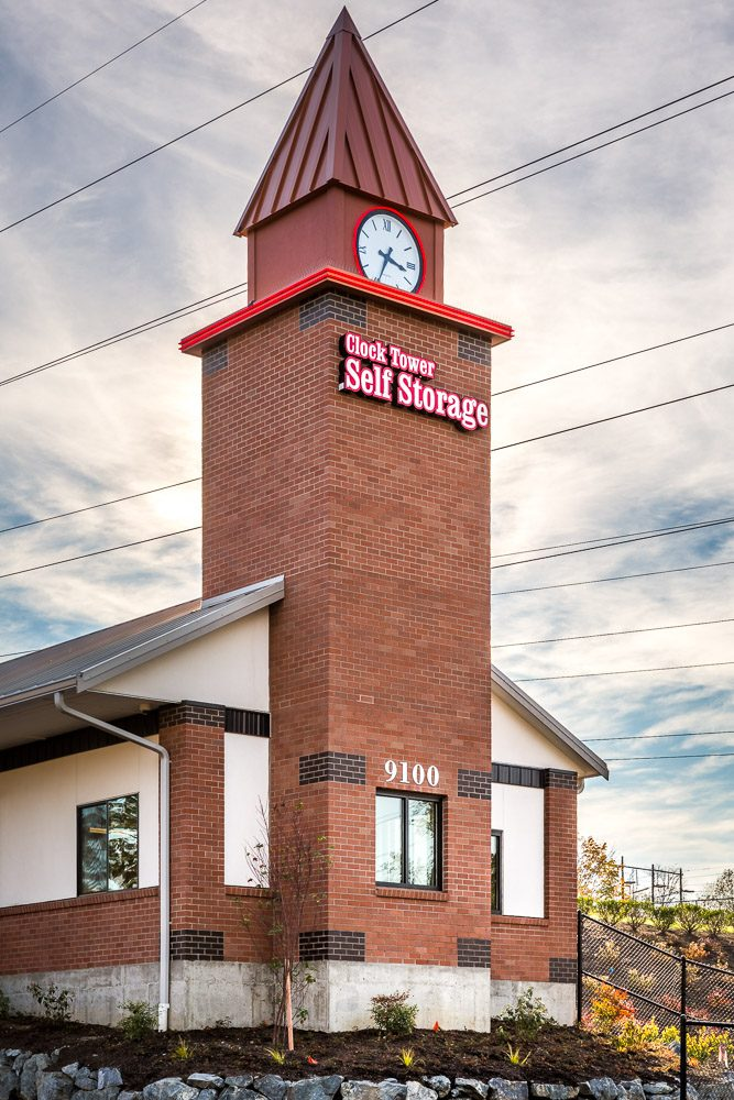 Genial Clock Tower Self Storage   Lake Stevens   15 Photos   Self Storage   9100  Hwy 92, Lake Stevens, WA   Phone Number   Yelp