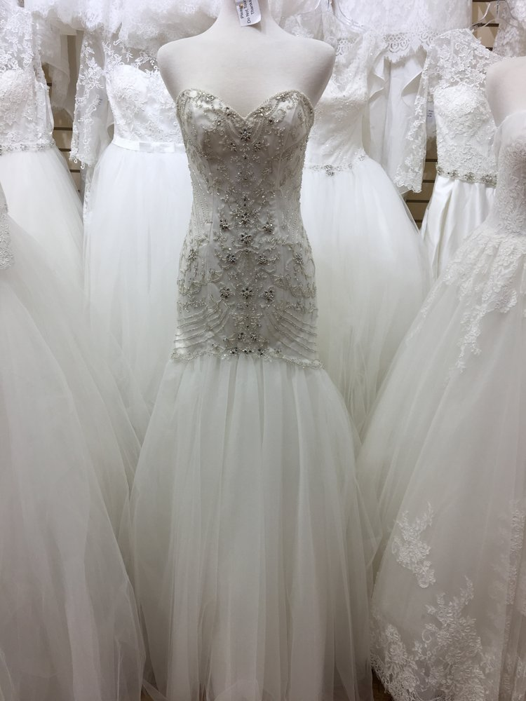Sabrina Dresses - 24 Photos - Bridal - 1150 Santee St, Downtown, Los ...