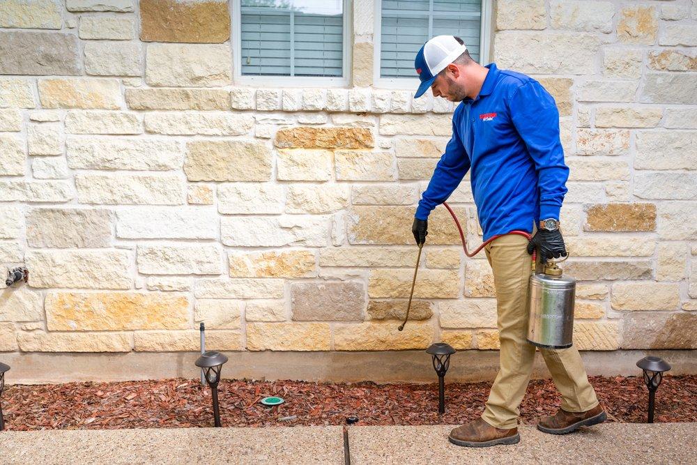 Georgetown Pest Control: Georgetown, TX