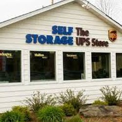 Exceptionnel Photo Of A Space To Place Storage   Wappingers Falls, NY, United States