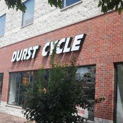Durst Cycle & Fitness: 1112 W University Ave, Urbana, IL