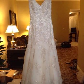 Leeds wedding dress alterations dallas