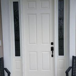 Photo of Just Doors Installation - Orlando FL United States & Just Doors Installation - 10 Photos - Door Sales/Installation - 906 ...