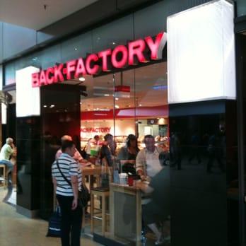 Back Factory 10 Fotos 30 Beiträge Bäckerei Niki De Saint