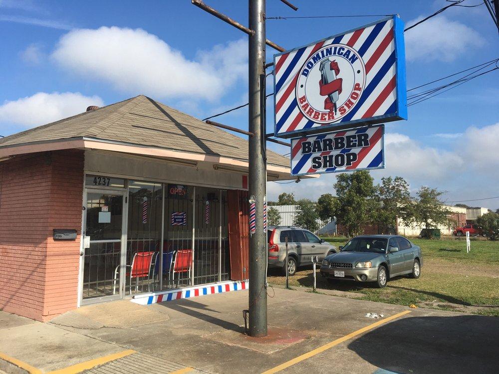 Dominican Barber Shop: 4237 Gulfway Dr, Port Arthur, TX