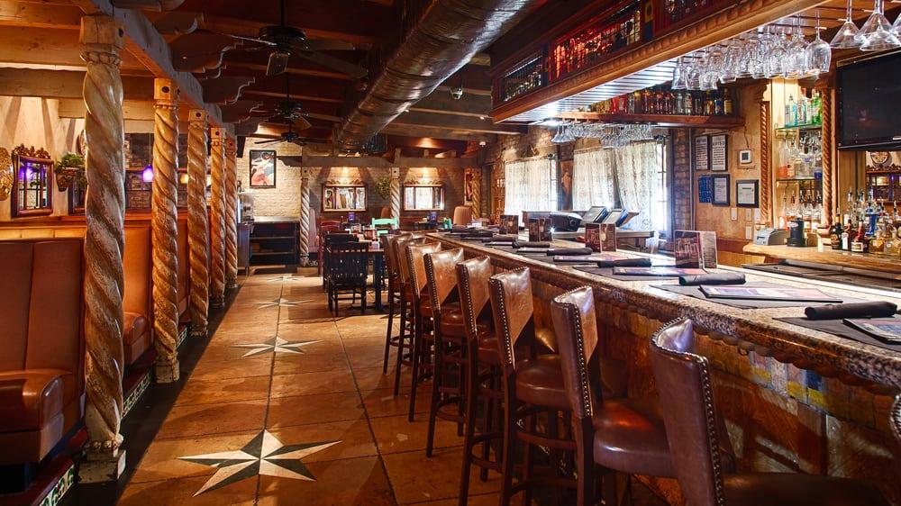 La Porte Mexican Restaurants