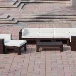 Photo Of Alfresco Outdoor Furniture   San Antonio, TX, United States.  Alfresco Outdoor