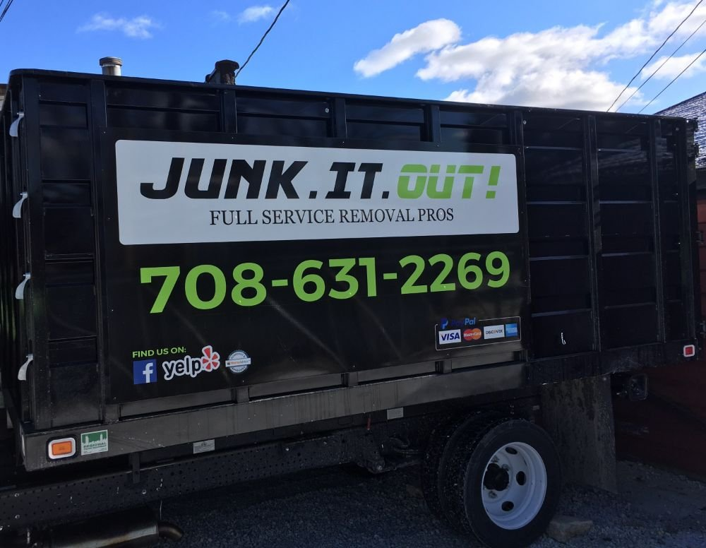 Junk It OUT!: Merrionette Park, IL