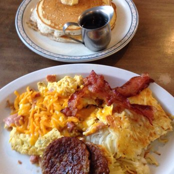 Jay S Cafe Bothell