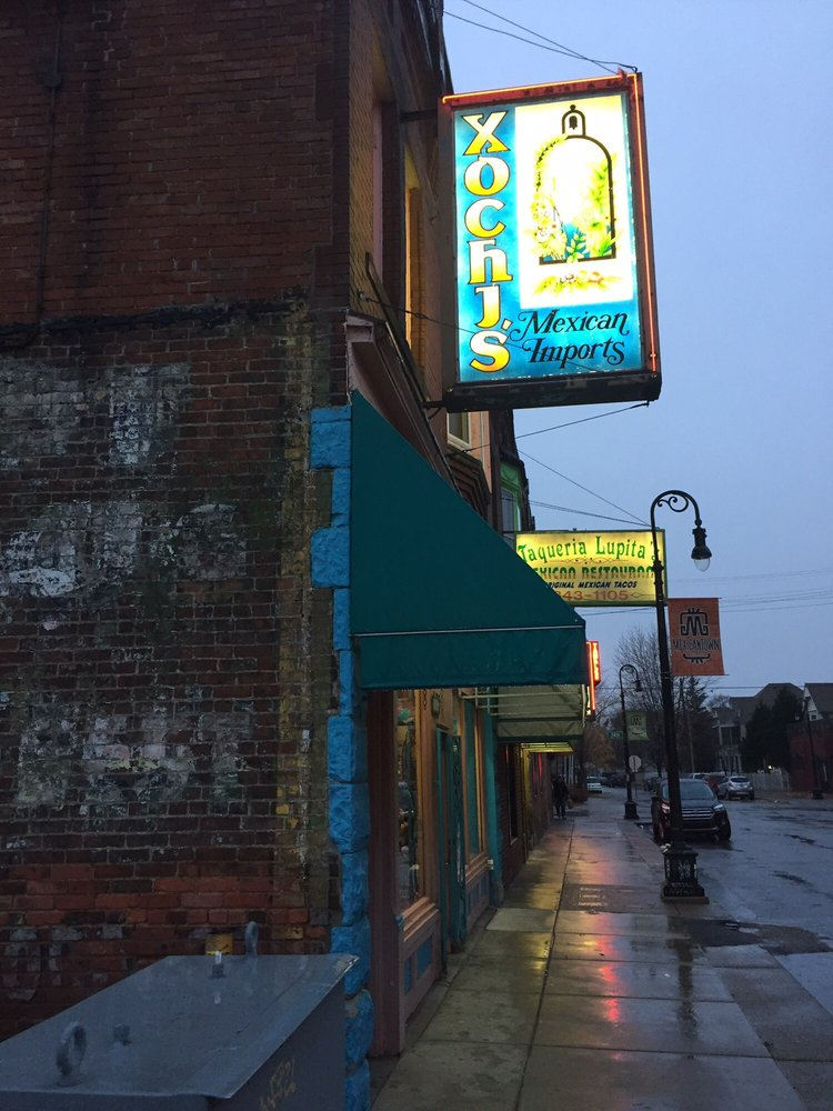 Xochi's Gift Shop: 3437 Bagley St, Detroit, MI