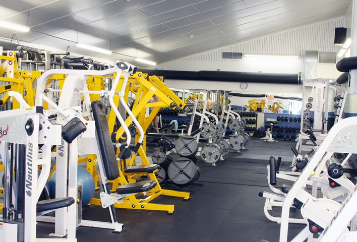 Performance Health and Fitness: 301 Jaffrey Rd, Peterborough, NH