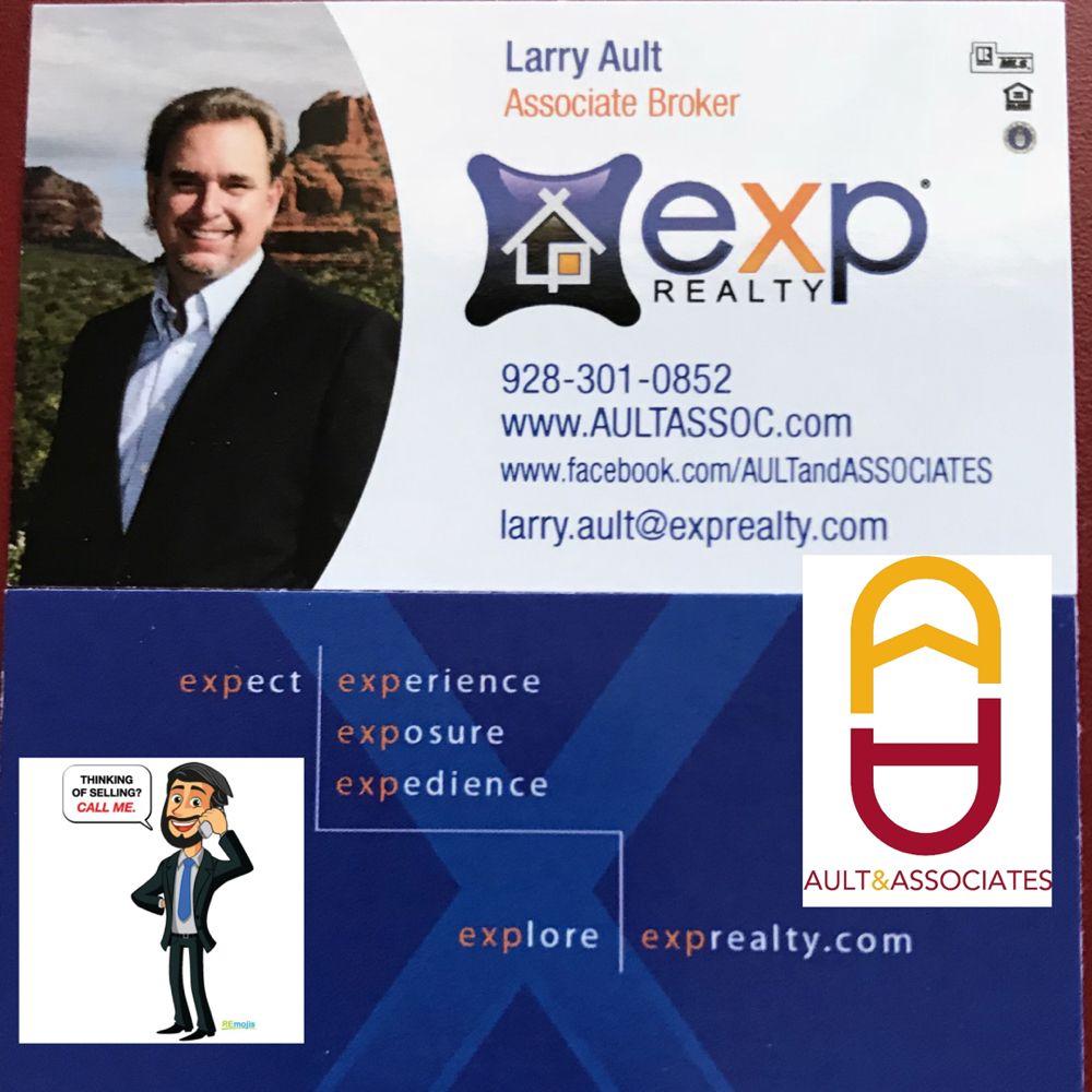 Ault&Associates - eXp Realty: Cottonwood, AZ
