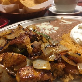La Unica Mexican Restaurant Huntersville