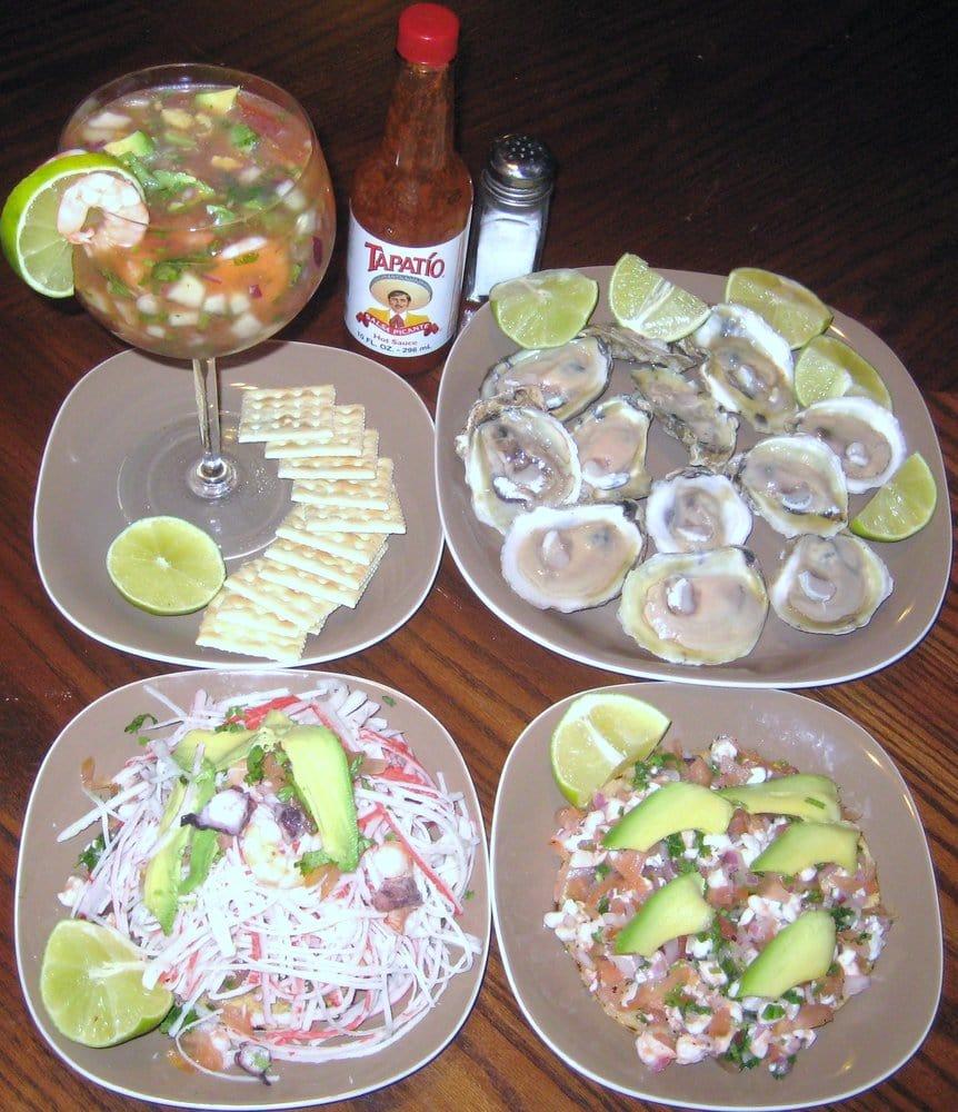 Speedys Tacos & Mariscos: 6882 Jaboneria Rd, Bell Gardens, CA