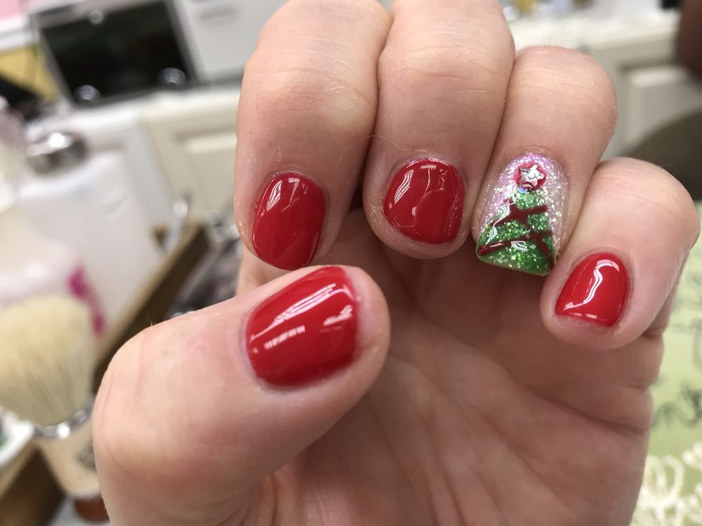 Photos for Luxy Nails and Spa - Yelp